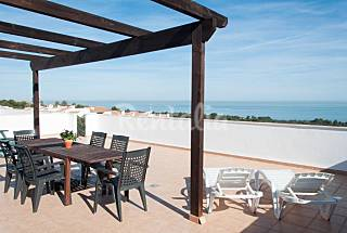 Ático espectaculares Vistas Mar y Montañas Castellón