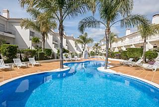 Villa with 3 bedrooms w/Pool near Vilamoura. Algarve-Faro
