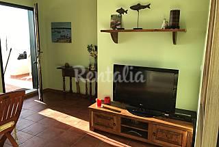 Atico-Duplex para 4-6 personas, 1º linea de playa Castellón