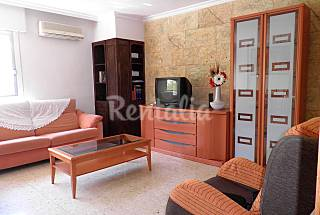 Apartment with everything nearby. Alicante