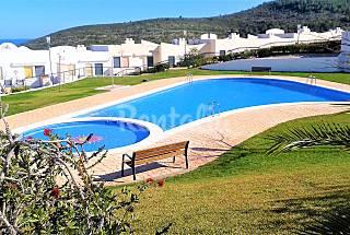 Apartamento Vistas Mar y Montañas Sierra de Irta Castellón