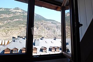 Ático de ensueño a estrenar Huesca