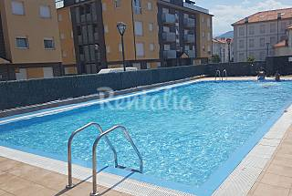 Formidable Apartamento  en Unquera con piscina  Cantabria