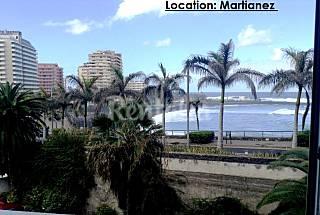 Appartement en location à 50 m de la plage Ténériffe