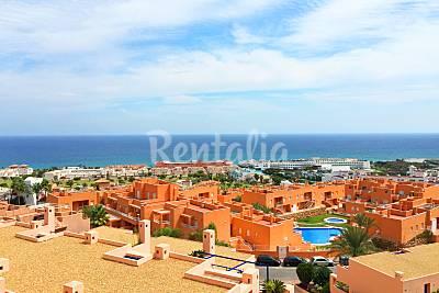 Apartamento para alugar a 800 m da praia Almeria