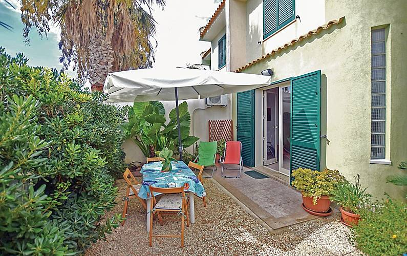 Villa Trapani Marsala Ville -