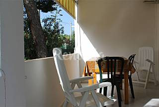 Apartment for rent only 700 meters from the beach Foggia