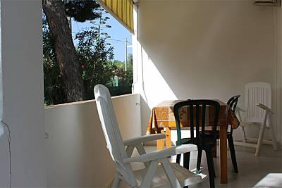 Appartamento in affitto a 700 m dalla spiaggia Foggia