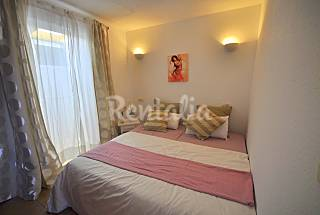 Bungalow 4-5 Pers only 200 meters from the beach Lanzarote