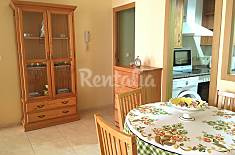 Apartment for rent only 100 meters from the beach Valencia