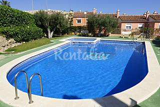 House for rent 3 km from the beach Alicante