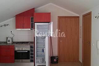 Apartamento para 5-6 personas a 2 km de la playa Setúbal