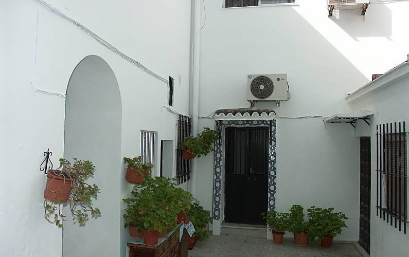 Apartamento De 2 Habitaciones En Jerez De La Frontera Centro Jerez