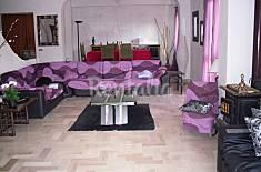 Villa für 8-10 Personen, 250 Meter bis zum Strand Reggio Calabria