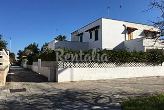 House with 2 bedrooms only 800 meters from the beach Lecce