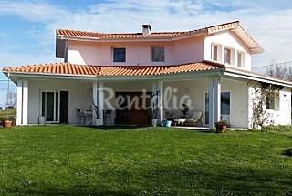 Villa for 6 people only 800 meters from the beach Asturias