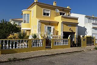 House for rent in Vila Real de St Antonio Algarve-Faro