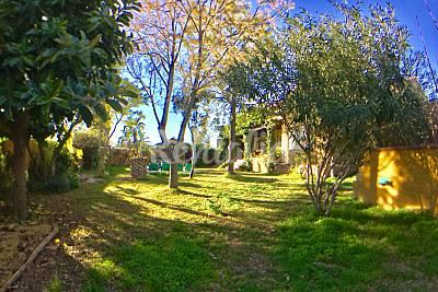 Villa para 8-10 personas en Valencina de La Concepcion Sevilla