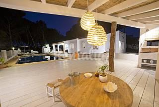 Villa pour 6 personnes à 800 m de la plage Alicante