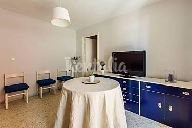 Apartamento en alquiler a 100 m de la playa sanl car de - Alquiler apartamento sanlucar de barrameda ...