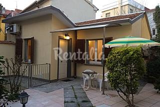 House for 2-3 people only 50 meters from the beach Rimini