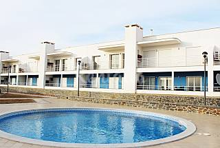 2 Bedroom Apartment with view over Arrifana Algarve-Faro