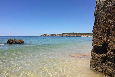Apartamento para 2-4 pessoas a 1200 m da praia Algarve-Faro