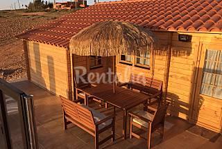 Villa para 4-5 personas a 8 km de la playa Fuerteventura