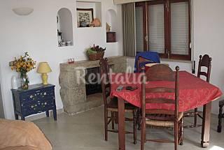 Casa para alugar em frente à praia Algarve-Faro