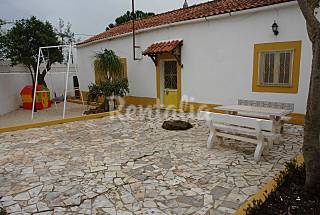 House with 2 bedrooms 15 km from the beach Algarve-Faro
