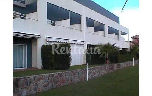 Apartamento a 100 m de la playa islantilla lepe lepe - Rentalia islantilla ...