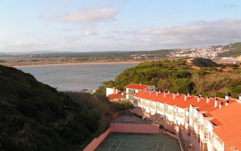 2 Views from the house Leiria Alcobaça Apartment - Views from the house