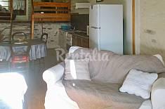 Appartamento per 5 persone a Laprade Aude