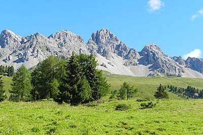 Appartamento nelle Dolomiti, magnifiche escursioni Trento