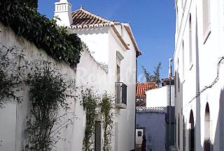 Apartment with 2 bedrooms only 800 meters from the beach Algarve-Faro