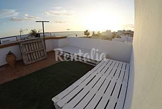 Apartamento junto al mar Málaga
