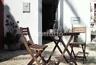 Charming small house in historic center Algarve-Faro