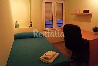 Appartement de 3 chambres à Gijón centre Asturies