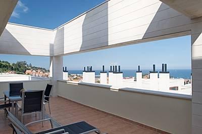 Apartamento de lujo para 4-5 pax con wifi Asturias