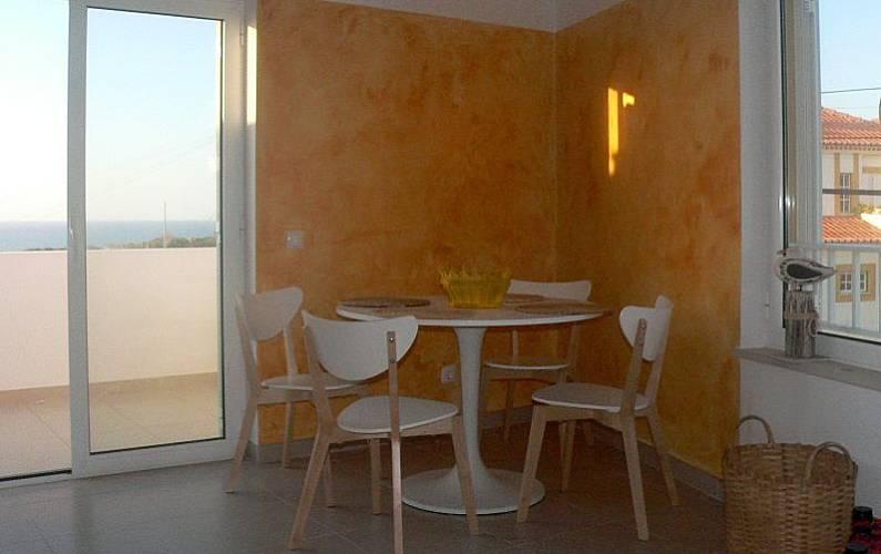 Apartamento Comedor Beja Odemira Apartamento - Comedor