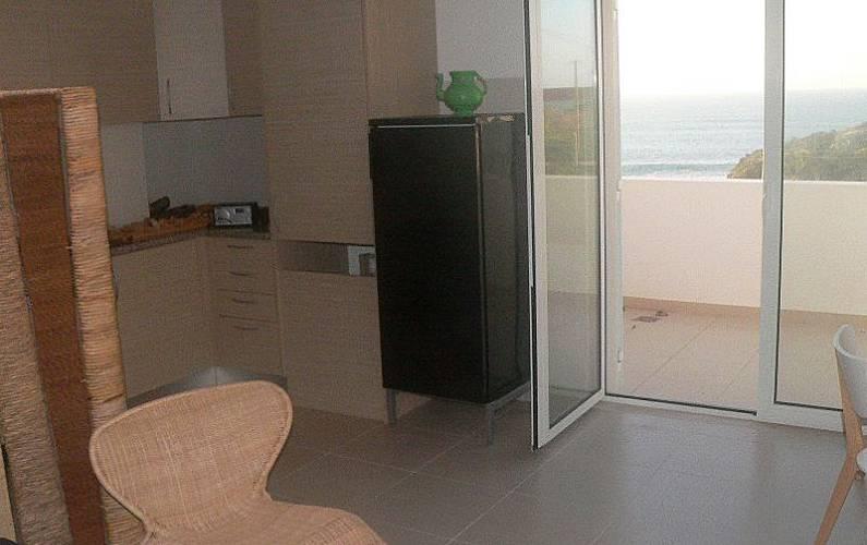 Apartment Kitchen Beja Odemira Apartment - Kitchen