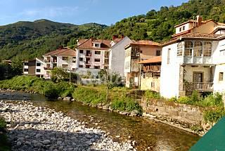 Appartement pour 2-4 personnes en Asturies Asturies