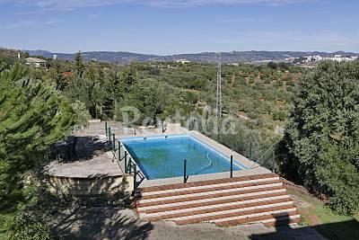 Villa para 12 personas en Ronda Málaga