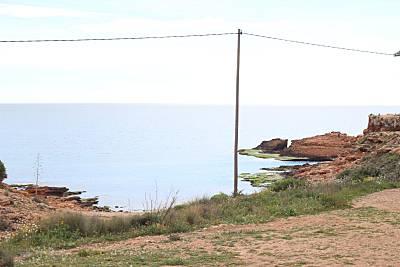 Casa frente al mar Alicante