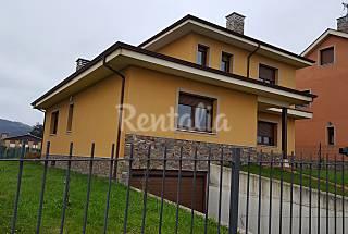 Villa de 4 chambres à 3 km de la plage Asturies
