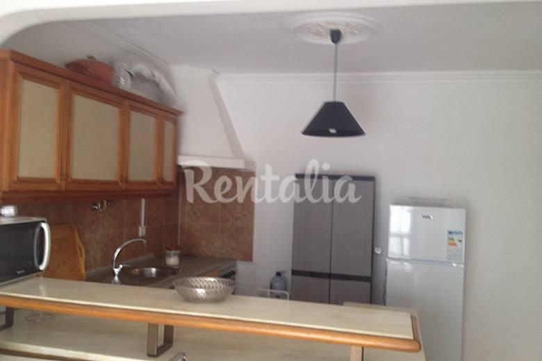 Apartamento para alugar a 50 m da praia Algarve-Faro