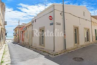 Eraclito, 20 meters from the sea in the center Ragusa