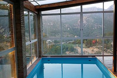 La casa Rural de Valencia con piscina y playa Valencia