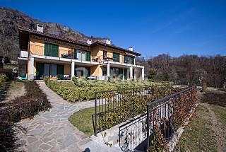 Apartamento para alugar em Tremezzo Como