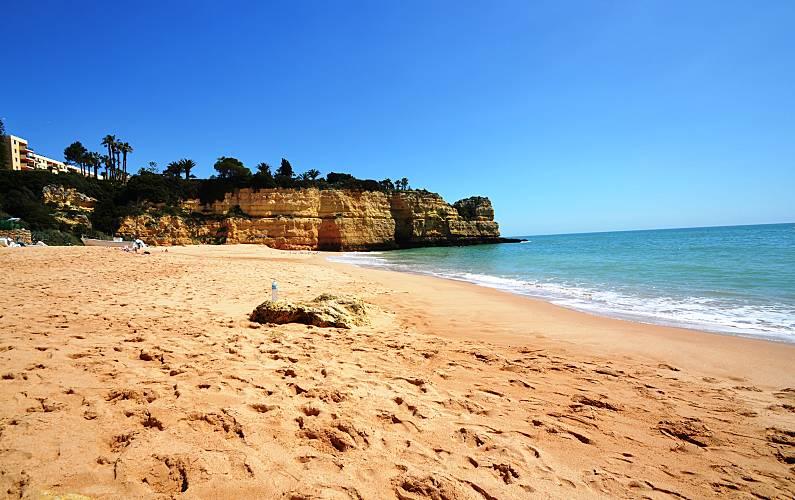 Beautiful Outdoors Algarve-Faro Silves Apartment - Outdoors